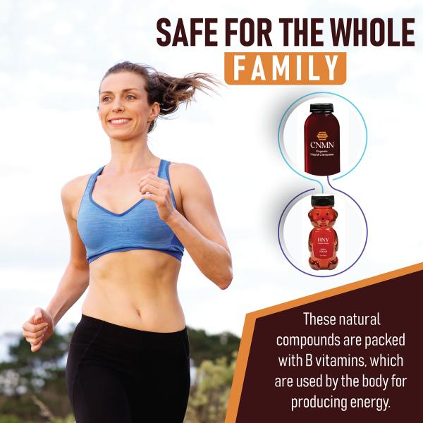 natural health supplement | True Vine Organics