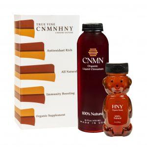 CNMNHNY True Vine Organics