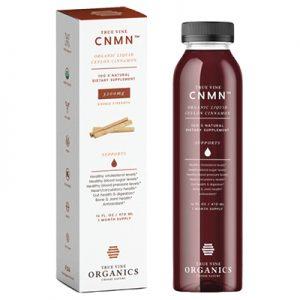 CNMN | True Vine Organics