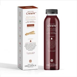 True Vine CNMN | Manages Cholesterol and Blood Sugar