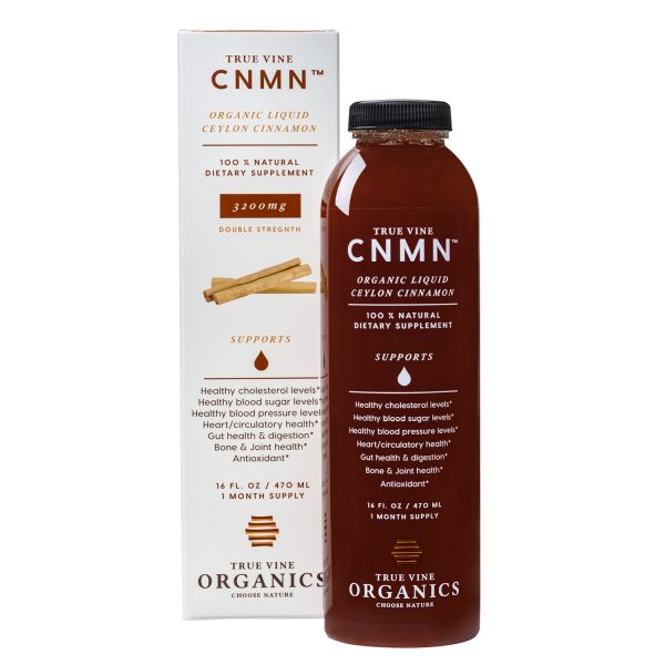True Vine CNMN | True Vine Organics