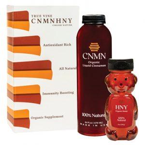 CNMNHNY | True Vine Organics