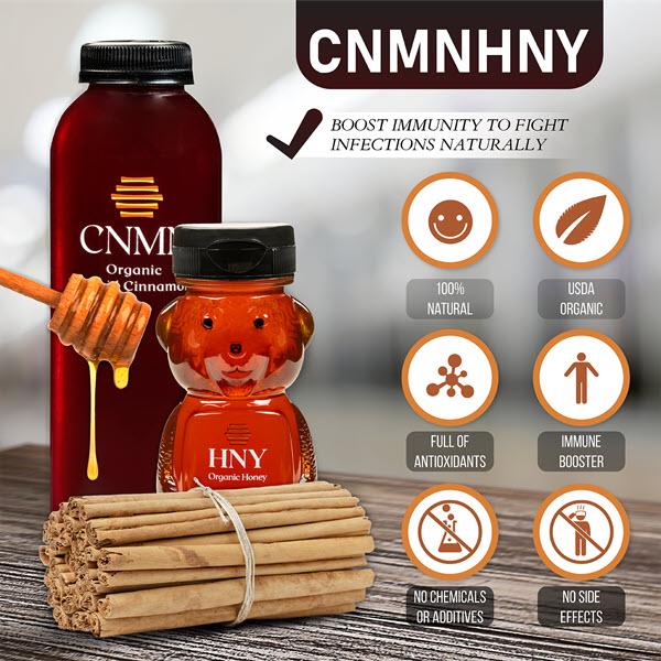 True Vine Organics CNMNHNY